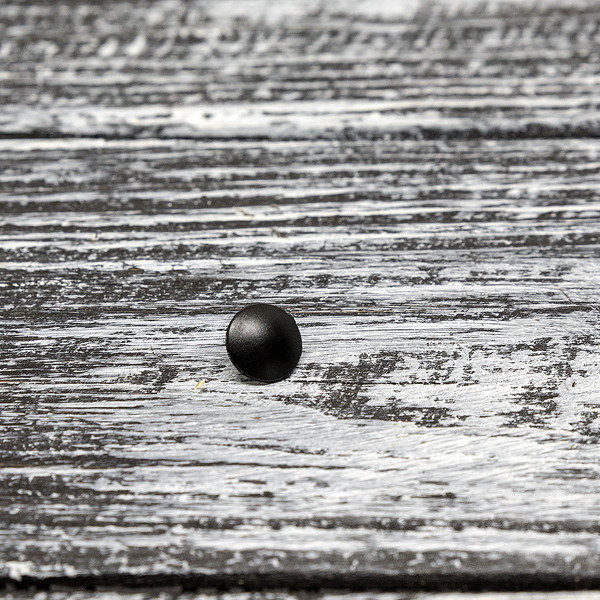 Кнопка для мягкого спуска затвора камеры - чёрная KS-11