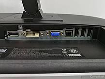 "Dell P2314HC / 23"" / 1920х1080 (16:9) WLED IPS / DVI, VGA, DP, USB Hub, фото 2"
