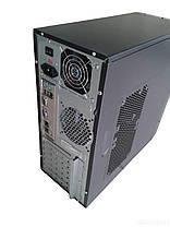 Сервер MidiTower / Intel Xeon E3-1220 (4 ядра по 3.1-3.4GHz) / 8GB DDR3 ECC / 160GB HDD / 300W / SATA, фото 3