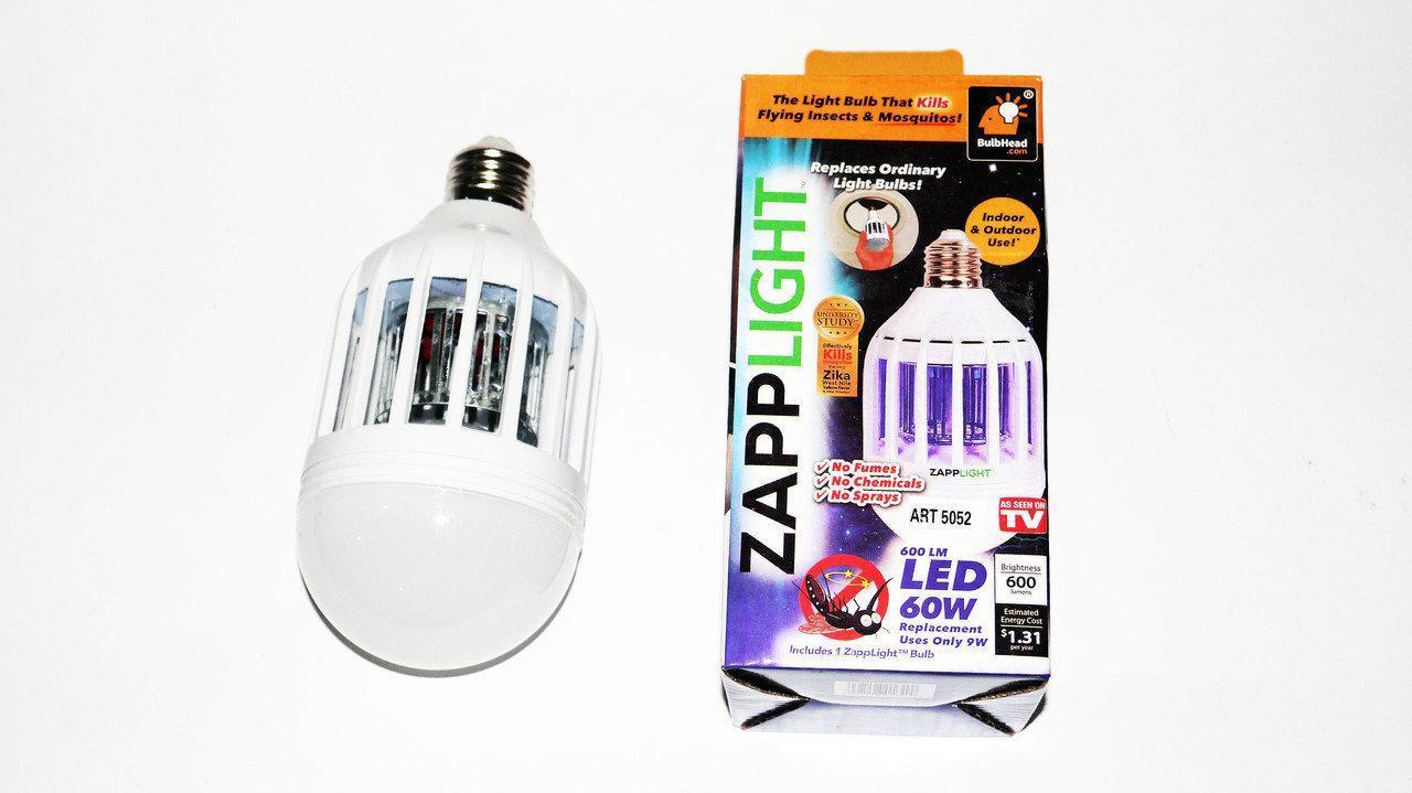 Отпугиватель комаров и насекомых Zapp Light