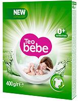 Детский стиральный порошок Teo Bebe Алое (400г.)