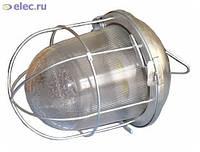 Светильник НСП 02х200 с решеткой