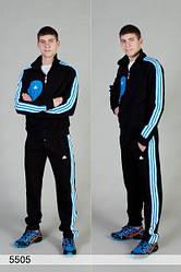 Спортивные костюмы мужские