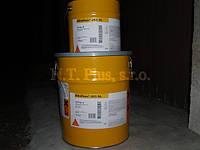 Эпоксидное высокопрочное напольное покрытие Sikafloor-263 SL, 20кг