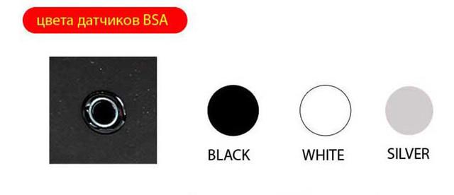 Система контроля слепых зон (BSA) Kabis