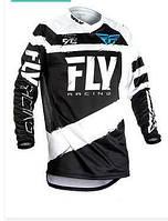 Кроссовая футболка FLY F16 F-16 размер L