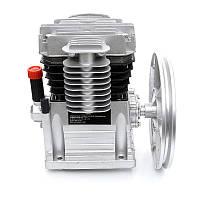 Воздушный компрессор 5,5 кВт Kraft&Dele 2 поршня, фото 1