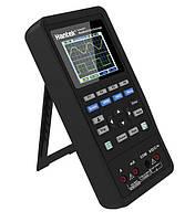 Hantek 2C42 портативный осциллограф 2 х 40МГц, +DMM, фото 7
