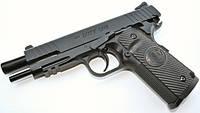 Пистолет пневматический ASG STI Duty One Blowback 4.5 (2370.25.04)