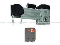 Комплект автоматики  для гаражных секционных ворот AN-Motors ASI50KIT