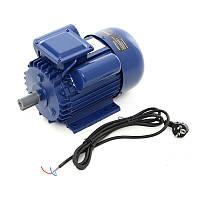 Электродвигатель 3,0KW 220V KD1804, фото 1