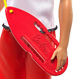 Лялька Кен Рятувальник Ken Careers Lifegaurd Doll Mattel, фото 3