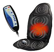 Массажная накидка на кресло 230 В 12 BOTTI W850