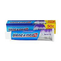 Зубная паста Blend-a-med 3 D white 150