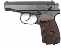 1662.00.65 Пистолет флобера СЕМ ПМФ-1, 4мм (1662.00.65)
