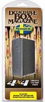 95033 Магазин Mossberg 4х4 4-х зарядный 25-06 REM, 270 WIN, 30-06 (95033)