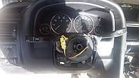 Вал рульовий колонка рульова Астра Opel astra g (1998-2005)