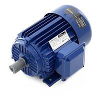 Электродвигатель 1.1KW 380V KD1810, фото 1