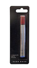 Стержень для ручки-роллер синего цвета M 2 шт