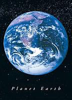 """Постер """"Planet Earth"""""""