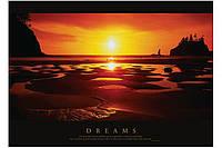 """Постер """"Dreams"""""""