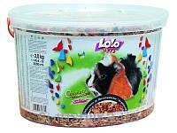 LoLo Pets Complete Standart Полнорационный корм для морской свинки