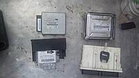 ЕБУ електронний блок керування АКПП 2.2 Астра Opel astra g (1998-2005)