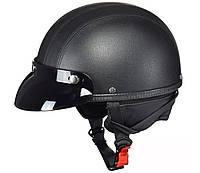 Мото шлем RETRO
