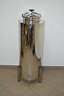 Танк цилиндро-конический 125 литров (ЦКТ)