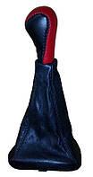 Чехол на Кпп с ручкой ВАЗ 2115