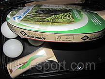Набор ракеток для настольного тенниса DONIC, фото 2