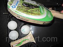 Набор ракеток для настольного тенниса DONIC, фото 3