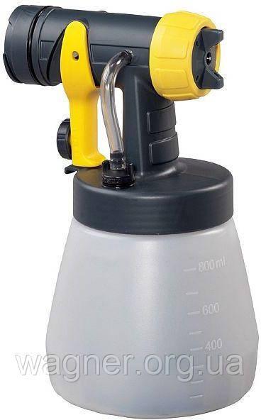 насадка для пуливезатора вагнер 995 краскопульта для потолков