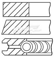 0842560600 Goetze Кольца поршневые на 1 цилиндр, 2-й ремонт (+0,50)