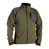 Куртка женская IZON Hart p.S олива (XHWIZOS)