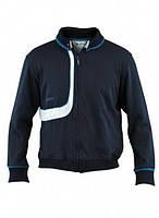 Куртка мужская спорт Beretta p.L, M, XL, XXL (синий) # (FU13-7072-0504)