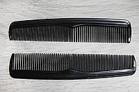 Расческа мужская 12.5см черная