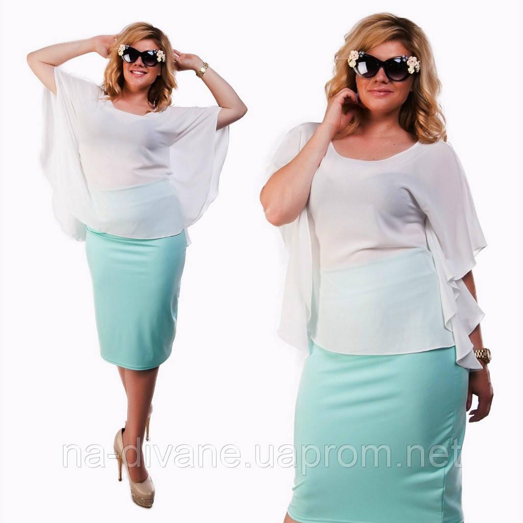 блузку купить оптом и в розницу в интернет магазине одежды из Одессы, купить  одежду оптом в Украине, одежда YULIA, DRESS CODE, Love couture d648bfb1661