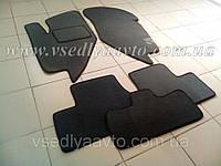 Ворсовые коврики в салон LADA Granta