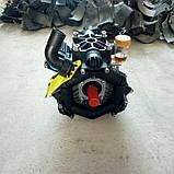 Насос польового обприскувача Bertolini Poly 2150 VD, фото 2