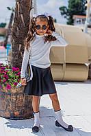 Модная детская кофточка