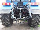 Трактор на базе ХТЗ. Двигатель Volvo 285 л.с., фото 6