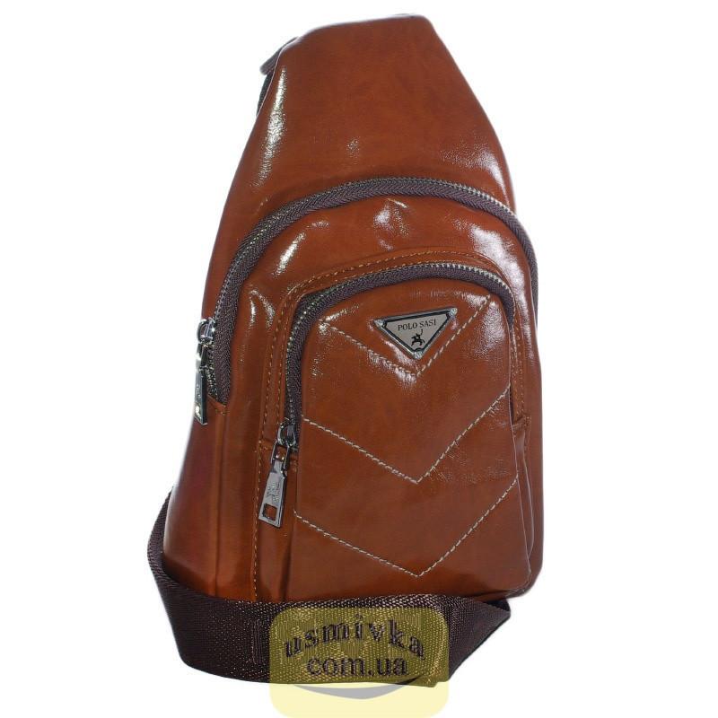 Молодёжная модная сумка BM54192
