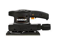 Машина шлифовальная вибрационная Hander HFS-136, фото 1