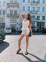 """Женский костюм на лето """"Флай"""" - в расцветки, фото 5"""