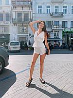 """Женский костюм на лето """"Флай"""" - в расцветки, фото 6"""