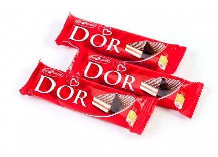 """Молдавские шоколадные конфеты """"Желание"""" Букурия, фото 2"""