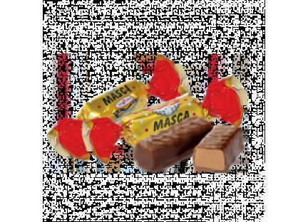 """Молдавские шоколадные конфеты """"MASCA"""" ТМ Букурия"""