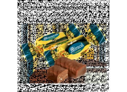 """Молдавские шоколадные конфеты """"MIRACOL (ALUNE)"""" ТМ Букурия, фото 2"""