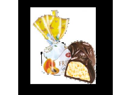 Молдавские шоколадные конфеты GLORIA-CAPRICE(CAISE) ТМ Букурия, фото 2
